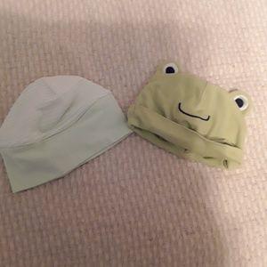 2 Beanie Hats